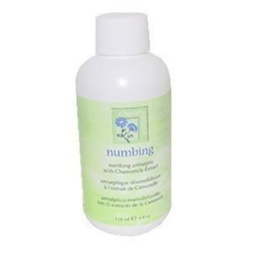 Clean & Easy Numbing Antiseptic Lotion 4 Oz