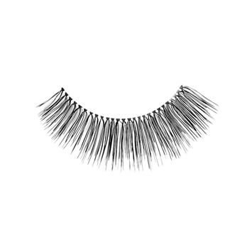 Blinque False Eyelashes 2Pairs Plus DUO eyelashes Black (82)