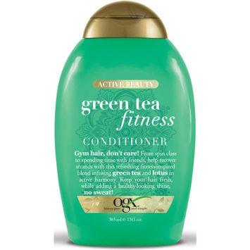 Green Tea Fitness Conditioner