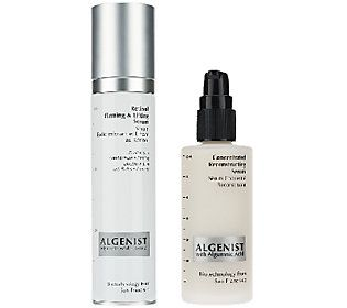 Algenist Super Size Day & Night Serum Duo