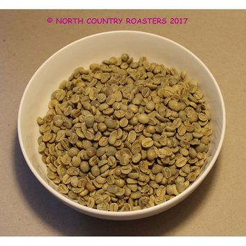 Yemen Haraaz Red Marqaha - Green (Unroasted) Coffee Beans - New Arrival, Fresh Crop (2 Pounds)