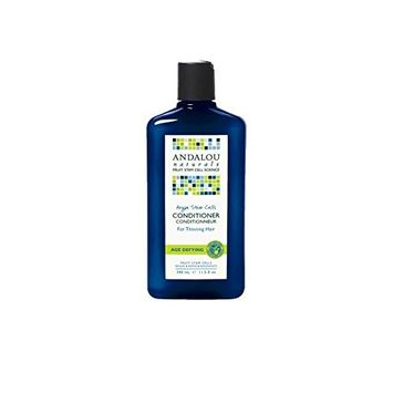 Andalou Age Defying Treatment Conditioner 340ml