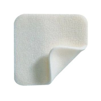 Molnlycke Healthcare Mepilex Soft and Conformable Foam Dressing 5CT, 8 Length x 8