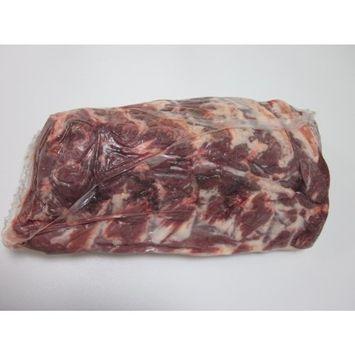 Whole Bison Boneless Ribeye Roast 1 pieced (8-11 lbs) Made with North American Buffalo.