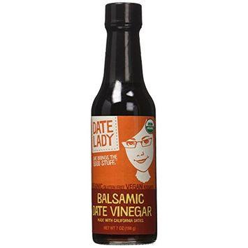 Date Lady Organic Date Balsamic Vinegar