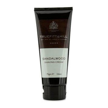 Truefitt & Hill Shave Cream Tube- Sandalwood (2.65 oz)