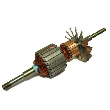 Hoover Concept Motor Armature 44765065