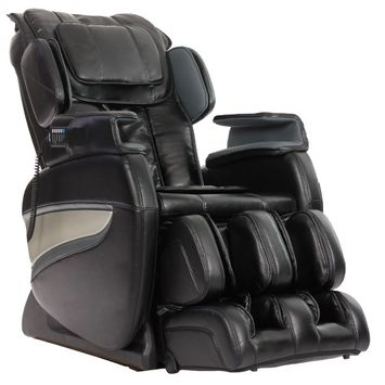 Titan TI-8700 Massage Chair, Black