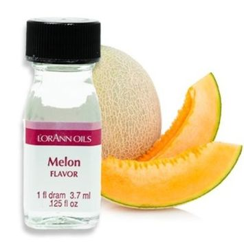 Melon - 2 Dram Pack - LorAnn Oils - Includes a Recipe Card