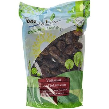 Food To Live ® MEDJOOL DATES (5 Pounds)