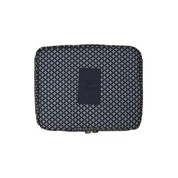 CCFW Multifunction Portable Travel Toiletry Bag Cosmetic Makeup Pouch Case Organizer for Travel