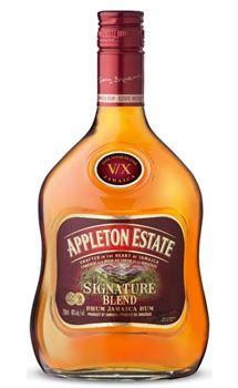 Appleton Estate Rum Signature Blend