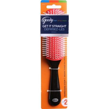 Goody Styling Essentials Brush - Colors May Vary - 2 Count
