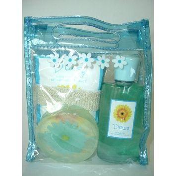 Daisy Blue Gift Set