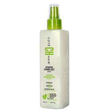 Cote Hair Hybrid Comb-Out Spray 8.45 oz.