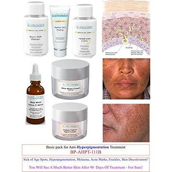 Dr. Schrammek Basic Pack for Anti-hyperpigmentation Treatment Bp-ahpt-111bb