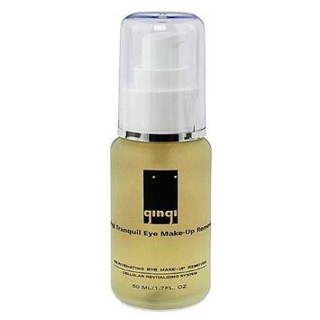 Gingi Tranquil Eye Make-Up Remover Rejuvenating Cellular Revitalizing System (All Skin Type) 1.7 fl.oz. 50 ml.