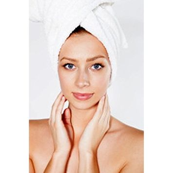 Aquasentials Microfiber Drying Turban Towel