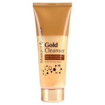 Masqueology Gold Cleanser