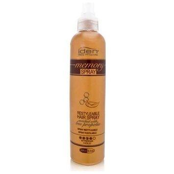 Iden Memory Spray Restyleable Hair Spray
