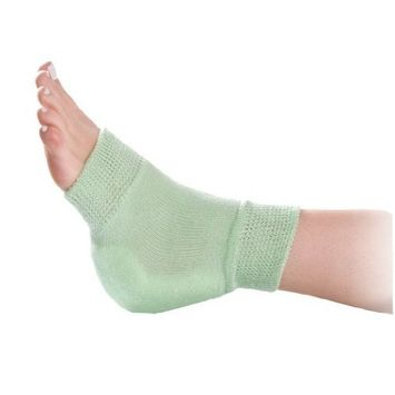 MDT823298 - Knit Heel/Elbow Protectors,One Size Fits Most