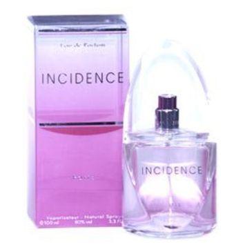 Incidence FOR WOMEN by Yves De Sistelle - 3.3 oz EDP Spray