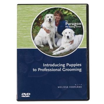 Paragon Pet Styling Series DVD, Intro Puppies