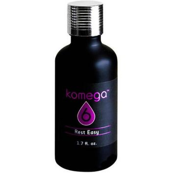 Komega6 Sport Essential Oil Blend for Sleep and Relaxation - Rest Easy