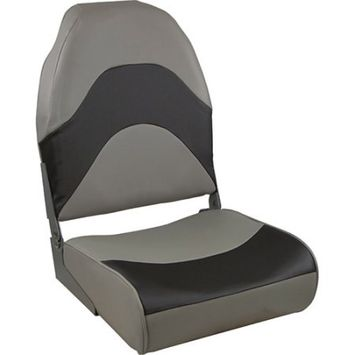 Springfield Marine Co. Springfield Premium Folding Seat
