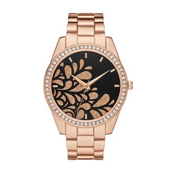 Attention Ladies Bracelet Watch