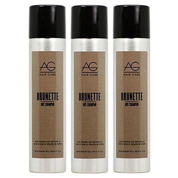 AG Hair Simple Dry Dry Shampoo -Brunette 4.2oz