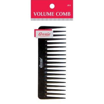 Annie Volume Comb #6