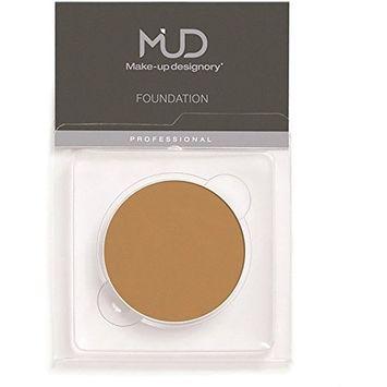 MUD YG3 Cream Foundation Refill 3.5g by MUD - Makeup Designory