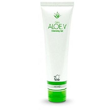 MUST BUY ! 1 Tube DXN Aloe V Cleansing Gel ( 100ml ) With Aloe Vera Extract