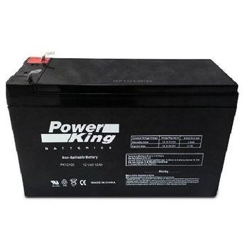 12V 10Ah Deep Cycle Battery