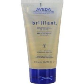 Aveda By Aveda Brilliant Retexturing Medium Hold Gel For Coarse Hair 5 Oz For Unisex