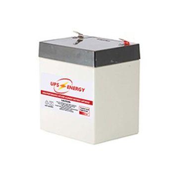 12 Volt 5.5 Amp SLA Battery UE-12-5.5HR-T2-UPS Energy