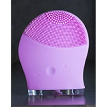 Verseo Beauty Scrub Multi-Speed Sonic Cleansing Tool, Facial Cleansing Brush and Face Massager, Vibrating Skin Care Tool for Reducing Acne and Exfoliating