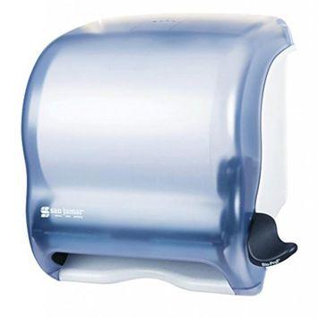 San Jamar T950 Classic Element Roll Towel Dispenser, Fits 8