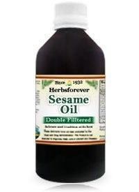 Herbs Forever Sesame Oil