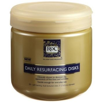 ROC Daily Resurfacing Disks, 3-inches by ppmarket