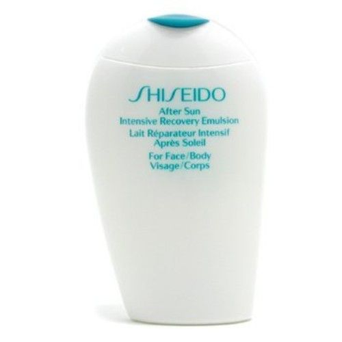 SHISEIDO by Shiseido After Sun Intensive Recovery Emulsion --/10OZ - Day Care