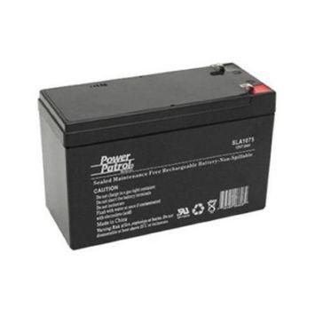 Interstate All Battery Power Patrol 12V Security Sytem Battery