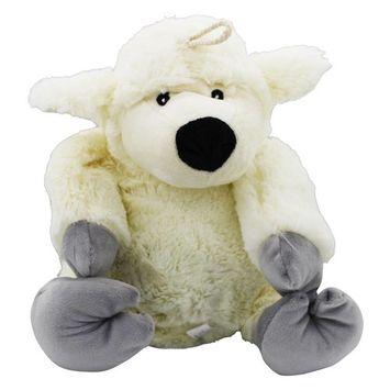 Warm 'N Cuddly Gel Animal Hot/Cold Pack Sheep