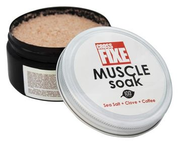 CrossFIXE - Muscle Soak - 8 oz.(pack of 4)