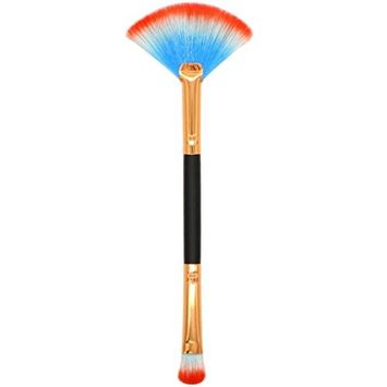 Alonea Make Up Brushes Professional, Make Up Foundation Eyebrow Eyeliner Blush Cosmetic Concealer Brushes