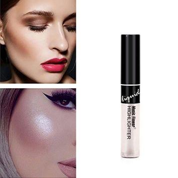 Creazy Liquid Foundation Concealer Blemish Balm BB Face Makeup Light Dark Makeup Tool