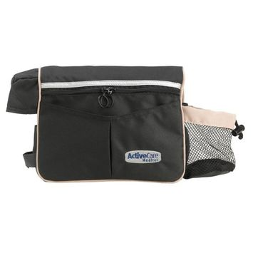 Drive Power Mobility Armrest Bag for use with All Drive Medical Scooters
