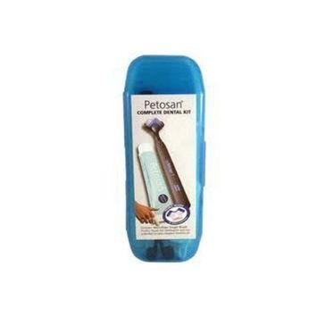 Petosan Complete Dental Kit for Pets
