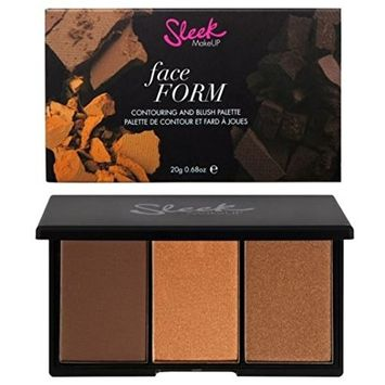 Sleek MakeUp Face Form
